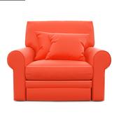 3D Living Room for IKEA - Interior Design Planner 圖標