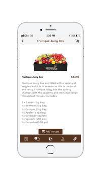 Bentleigh Quality Produce screenshot 2