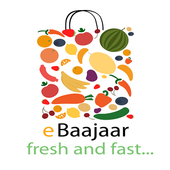 eBaajaar for Seller icon