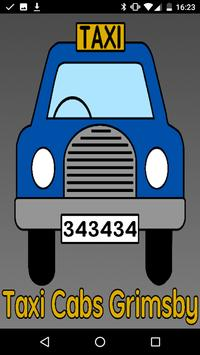 TaxiCabsGy poster