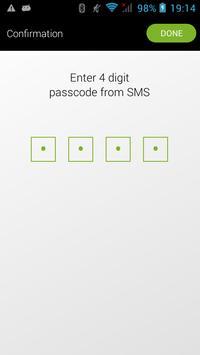 365 Taxis apk screenshot