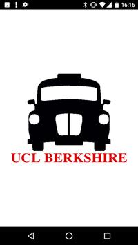UCL Berkshire poster