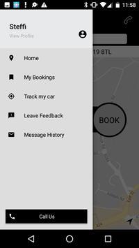 Viceroy Cars Limited screenshot 3