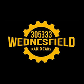 Wednesfield Radio Cars icon