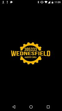 Wednesfield Radio Cars poster