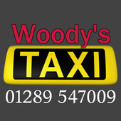Woody's Taxi icon