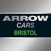 Arrow Cars Bristol icon