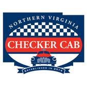 Northern Virginia Checker Cab icon
