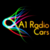 A1 Radio Cars icon