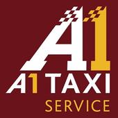 A1 Taxi Service icon