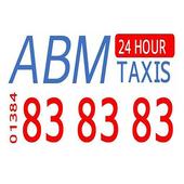 ABM Taxis icon
