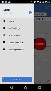 ABM Taxis screenshot 3