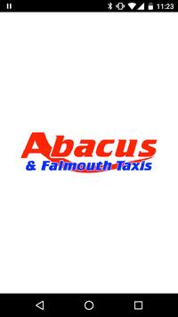 Abacus Taxis poster