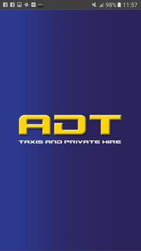 ADT Taxis poster