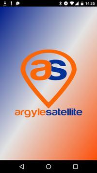 Argyle Satellite poster
