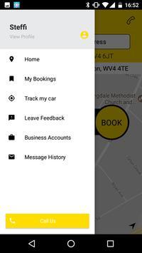 City Cars West Midlands screenshot 2