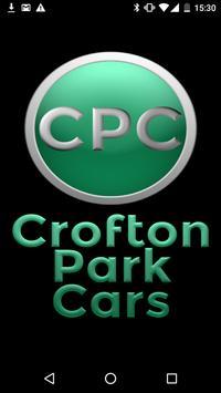 Crofton Park Cars poster