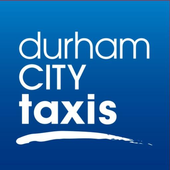 Durham City Taxis icon