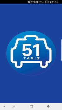 515151 Taxis poster