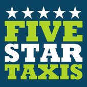 Five Star Taxis icon
