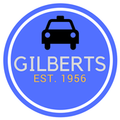 Gilberts Taxis icon