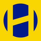 Heaton People icon