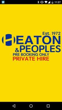 Heaton People poster
