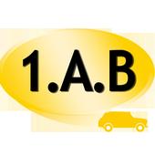 1AB Taxis Durham icon