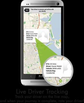 1AB Taxis Durham screenshot 3