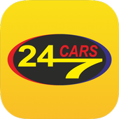 247 Radio Cars icon