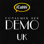 Gen1 iCabbi Consumer App Demo icon