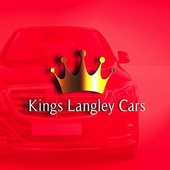 Kings Langley Cars icon