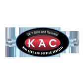 KAC Minicabs icon
