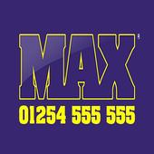 Max Cabs icon