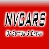 NVCARS icon