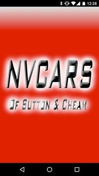 NVCARS poster