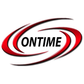 OnTime Taxis icon