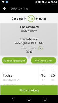 Prestige Cars of Wokingham screenshot 2