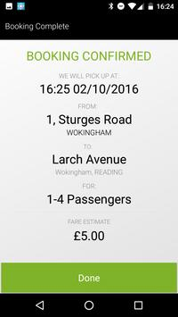 Prestige Cars of Wokingham apk screenshot
