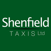 Shenfield Taxis icon