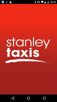 Stanley Taxis poster