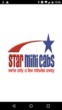 Star Mini Cabs poster