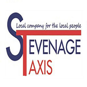 Stevenage Taxis icon