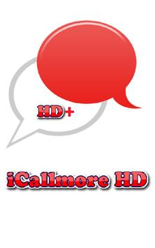 iCallmore HD apk screenshot