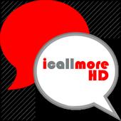 icallmorehd M-Dialer icon