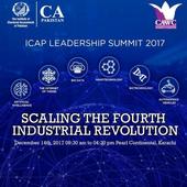 ICAP Leadership Summit 2017 icon