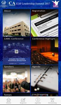 ICAP Leadership Summit 2017 screenshot 1