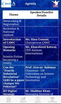ICAP Leadership Summit 2017 screenshot 2