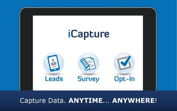 iCapture apk screenshot