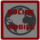 Bolide Mobile icon